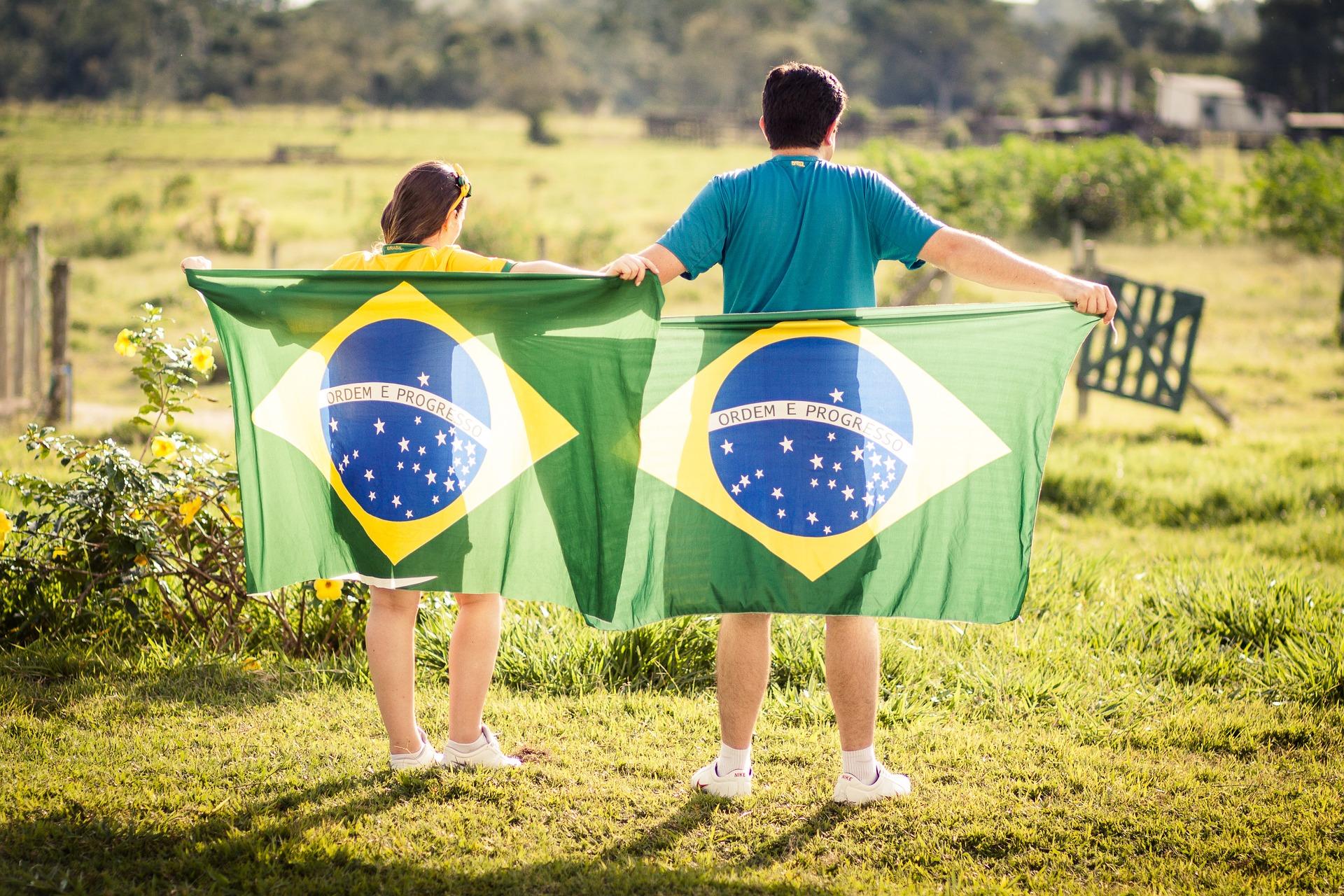 Brasileiros no exterior e o choque da seriedade